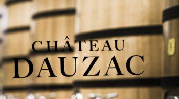 Chais Château Dauzac Photo chais Château Dauzac  Margaux-France